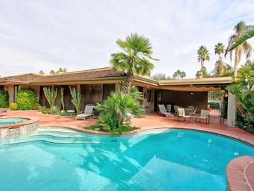 135 Columbia Drive, Rancho Mirage, CA, 92270,