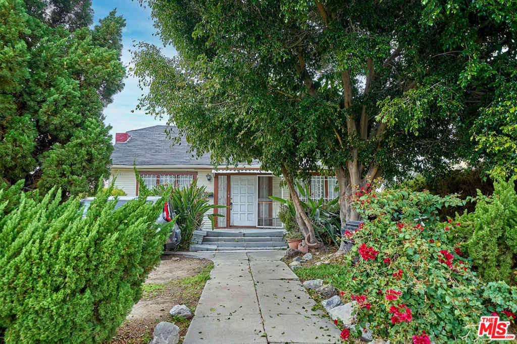 1017 S Norton Avenue, Los Angeles, CA, 90019,