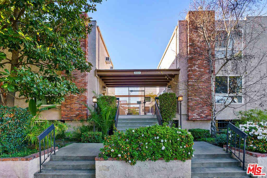 3121 COLORADO Avenue #N, Santa Monica, CA, 90404,