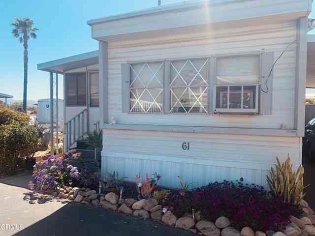 1500 Richmond Road #61, Santa Paula, CA, 93060,