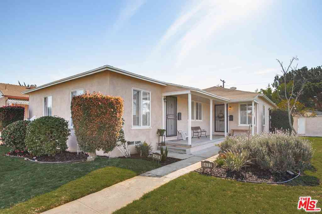 6432 W 86th Place, Los Angeles, CA, 90045,