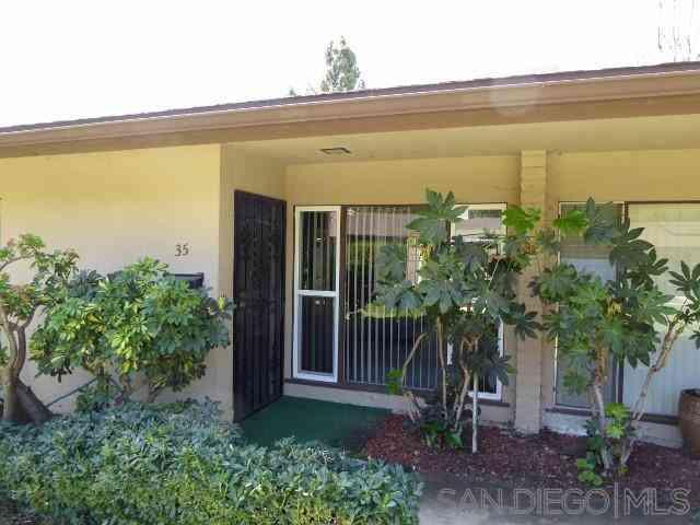9320 Earl St #35, La Mesa, CA, 91942,