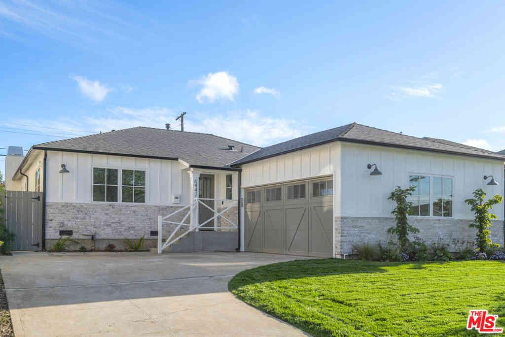 6442 Wynkoop Street, Los Angeles, CA, 90045,