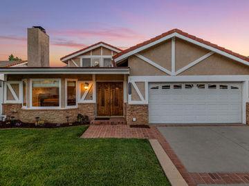 11501 Yolanda Avenue, Northridge, CA, 91326,