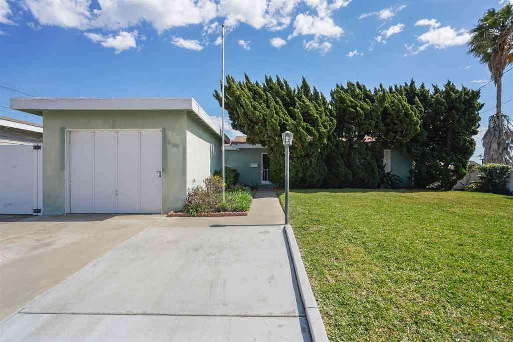 170 Eckman Court, Chula Vista, CA, 91911,