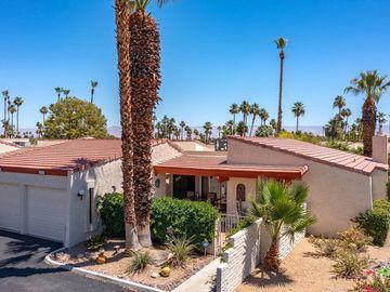 1233 S La Verne Way, Palm Springs, CA, 92264,
