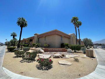 400 N Sunrise Way #125, Palm Springs, CA, 92262,