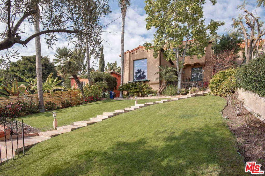 2151 Talmadge Street, Los Angeles, CA, 90027,