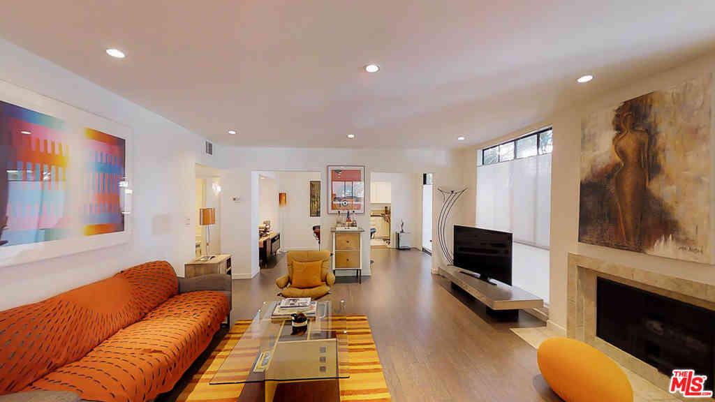 8380 WARING Avenue #103, Los Angeles, CA, 90069,