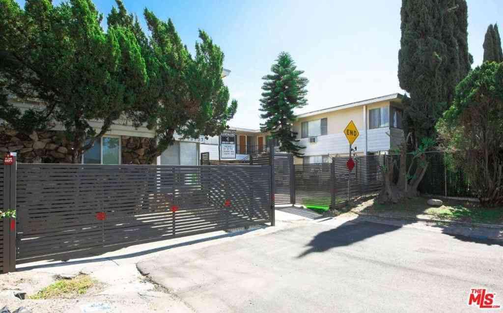 10707 Landale Street, North Hollywood, CA, 91602,