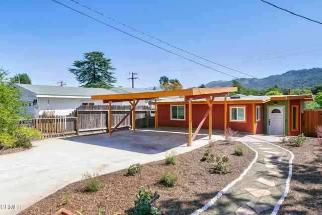 668 Spring Street, Oak View, CA, 93022,