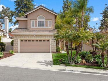 14037 Capewood Ln, San Diego, CA, 92128,
