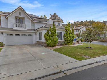 1570 Glencrest Drive, San Marcos, CA, 92078,