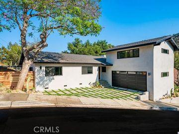 7745 Skyhill Drive, Studio City, CA, 90068,