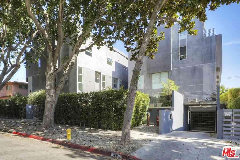 1220 N ORANGE GROVE Avenue #9, West Hollywood, CA, 90046,