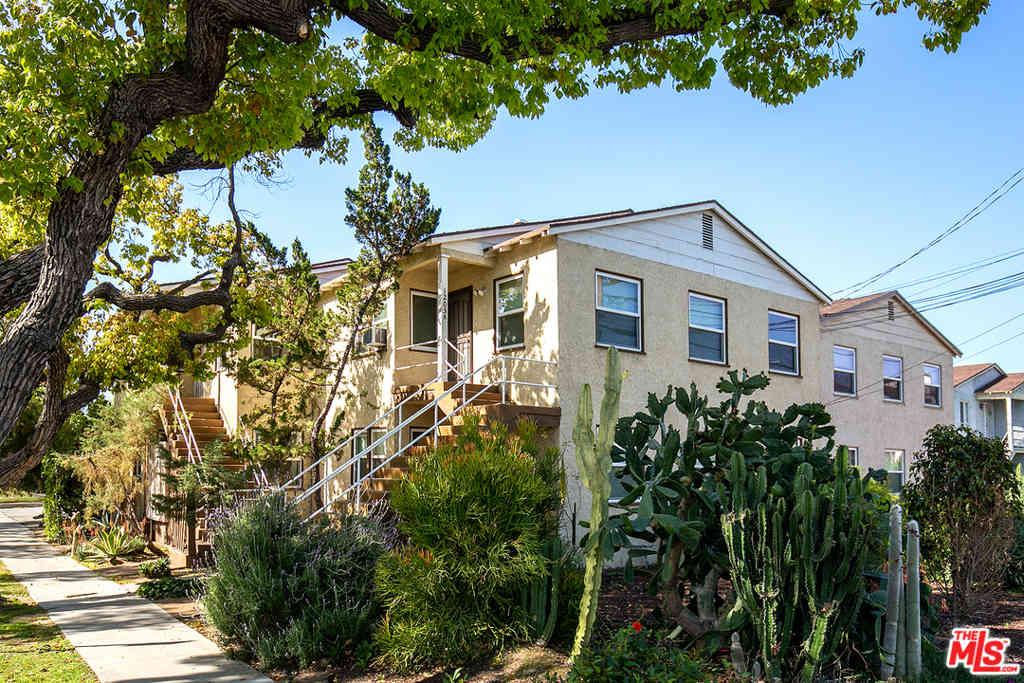 412 E Palmer Avenue, Glendale, CA, 91205,