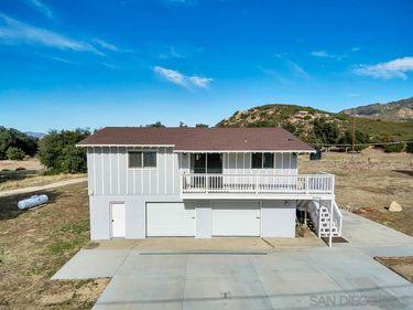 35556 Montezuma Valley Rd, Ranchita, CA, 92066,