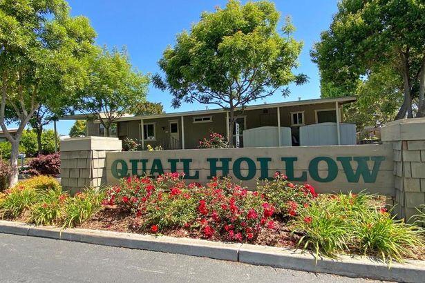 144 Quail Hollow Drive #144