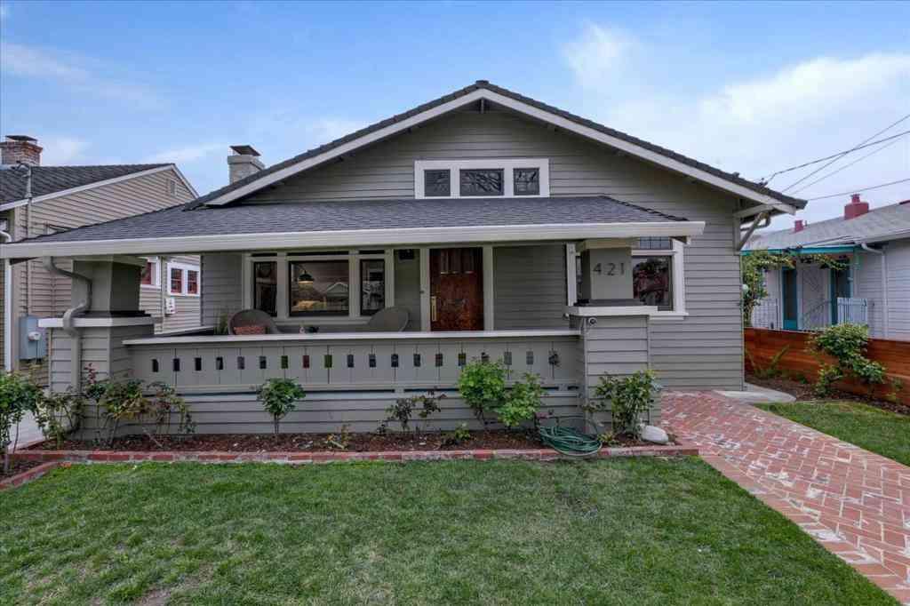 421 15th Street, San Jose, CA, 95112,