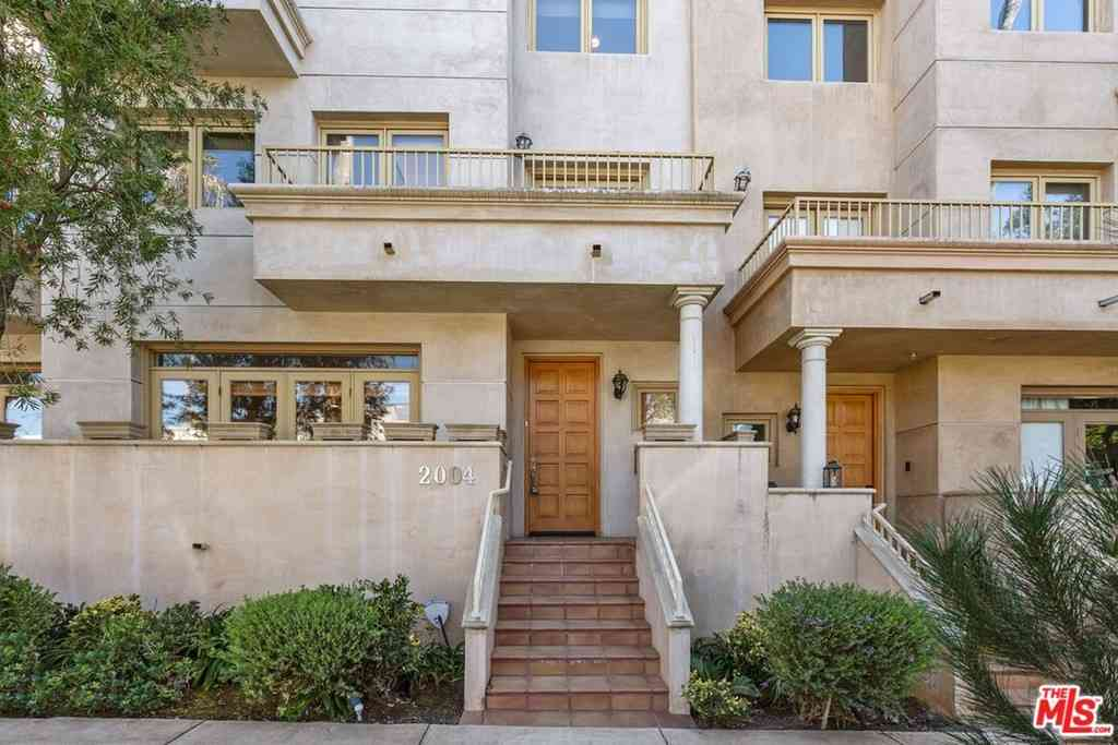 2004 Idaho Avenue, Santa Monica, CA, 90403,