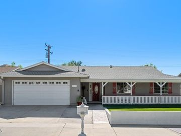 1613 Sabina Circle, Simi Valley, CA, 93063,