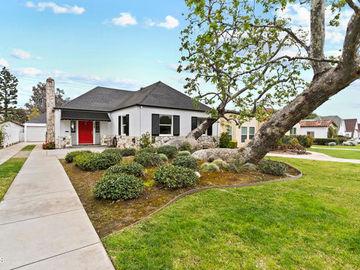 520 North Valencia Street, Alhambra, CA, 91801,
