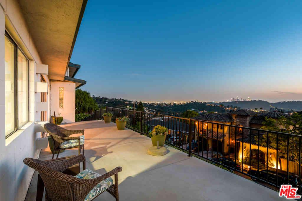 2227 Maricopa Drive, Los Angeles, CA, 90065,