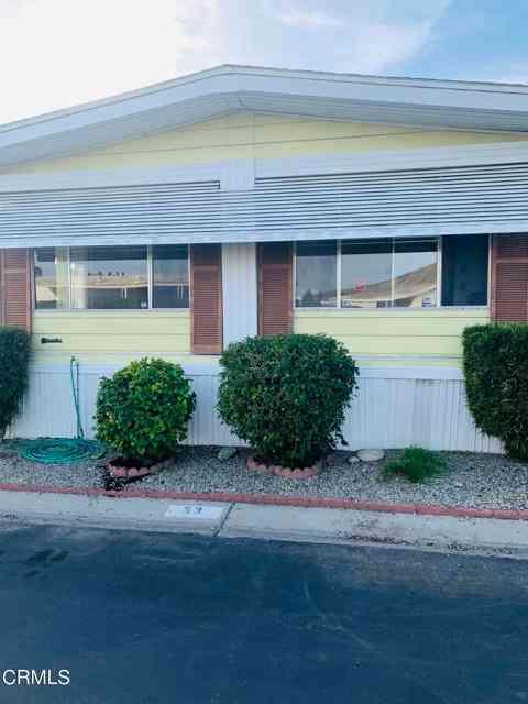250 East Telegraph Road #53, Fillmore, CA, 93015,