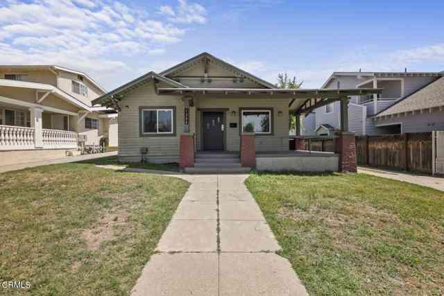 1282 North Sierra Bonita Avenue, Pasadena, CA, 91104,