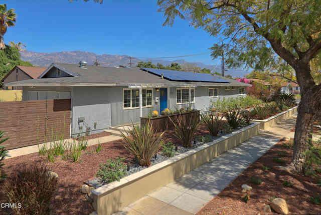 605 Del Monte Street, Pasadena, CA, 91103,