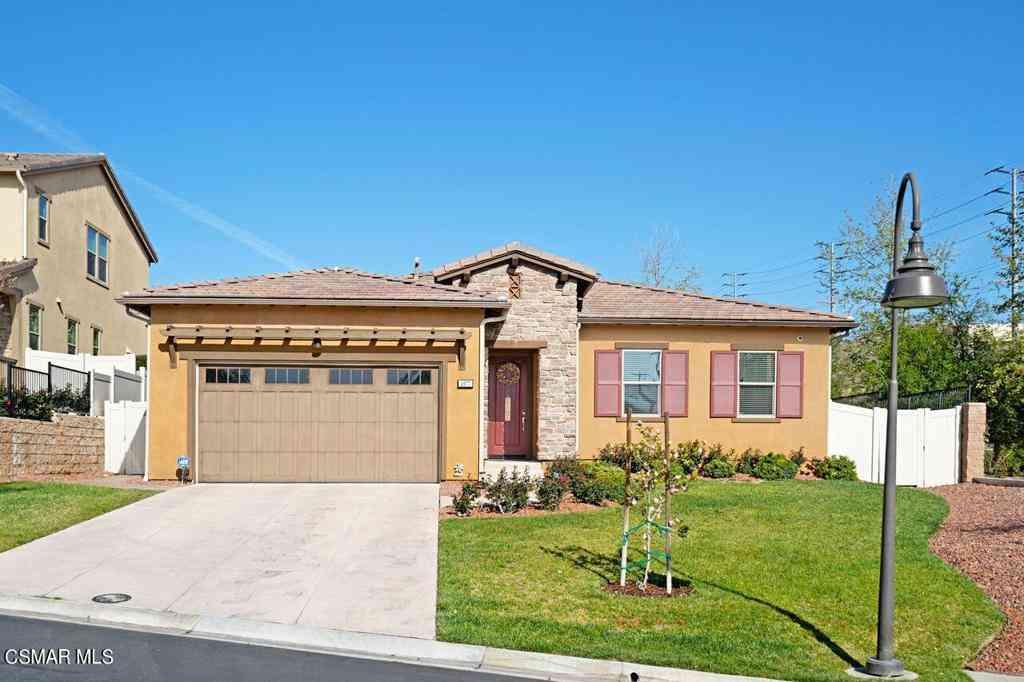 4977 Hydepark Drive, Agoura Hills, CA, 91301,