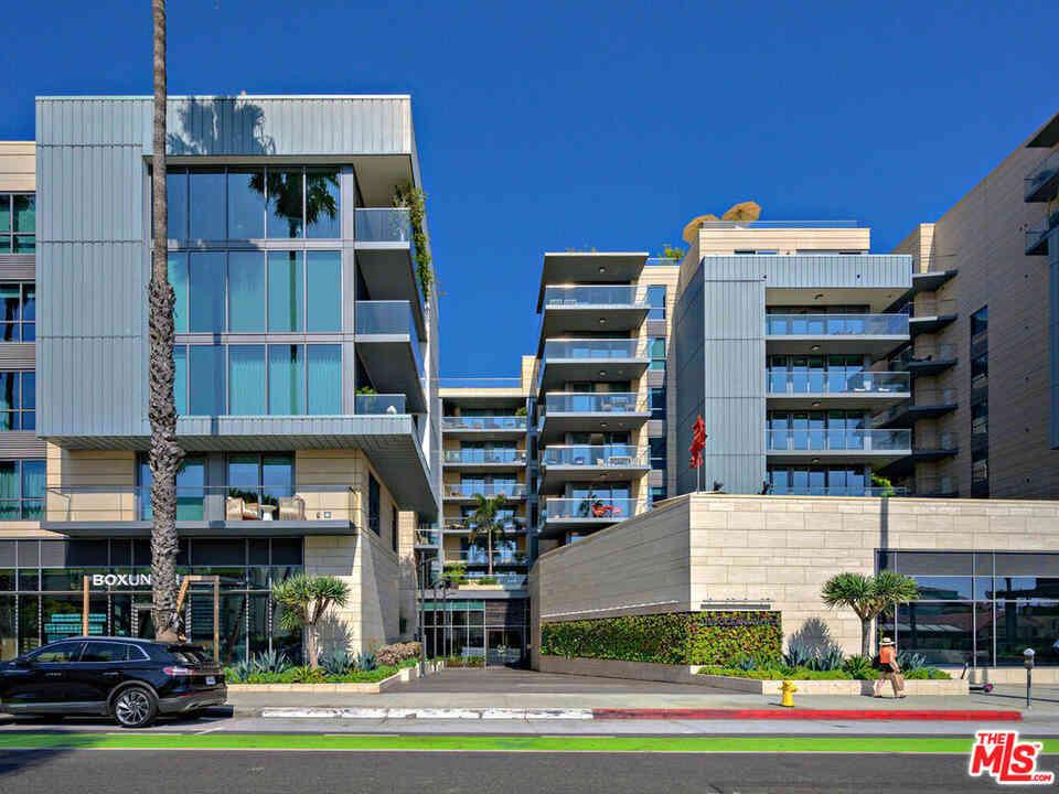 1755 Ocean Avenue #310, Santa Monica, CA, 90401,