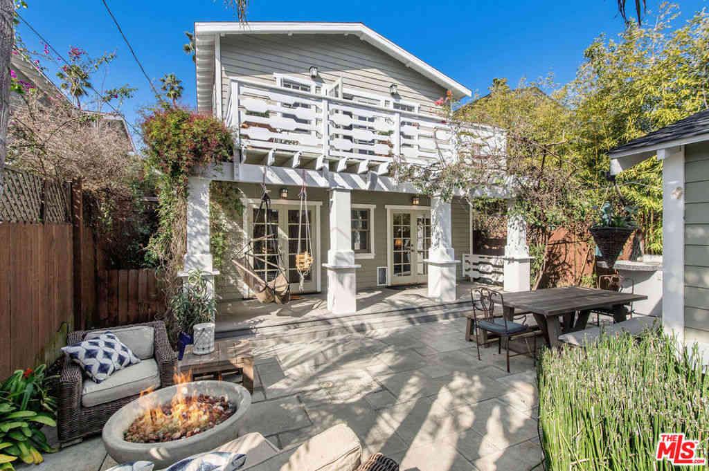 820 Milwood Avenue, Venice, CA, 90291,