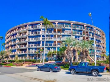 1150 Anchorage Ln #303, San Diego, CA, 92106,