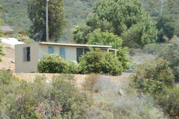 3476 Fern Canyon Rd