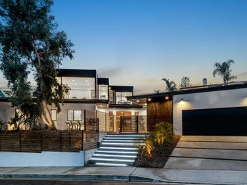 3023 Elvill Drive, Los Angeles, CA, 90049,