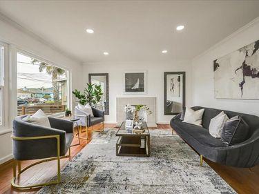 129 Magnolia Avenue, South San Francisco, CA, 94080,