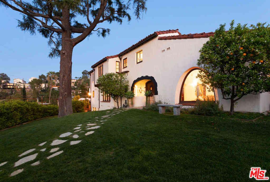 1400 Stanford Drive, Glendale, CA, 91205,