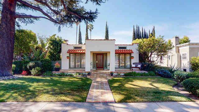 1140 East Orange Grove Boulevard, Pasadena, CA, 91104,