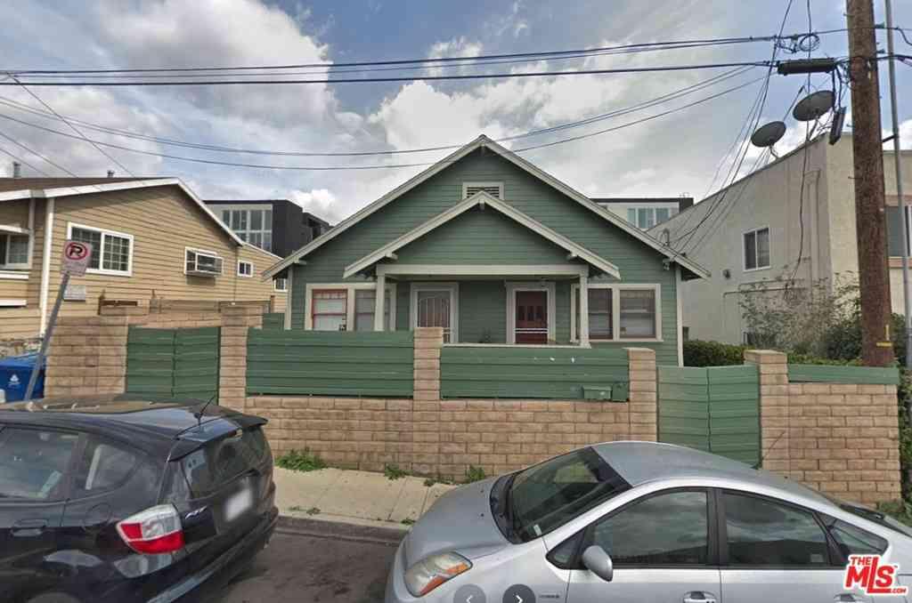 336 Firmin Street, Los Angeles, CA, 90026,