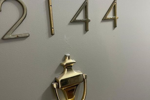 2144 Shelter Crk Lane