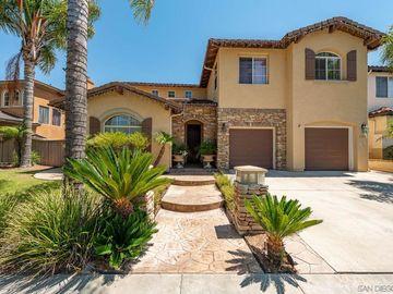 1555 Santa Sierra, Chula Vista, CA, 91913,
