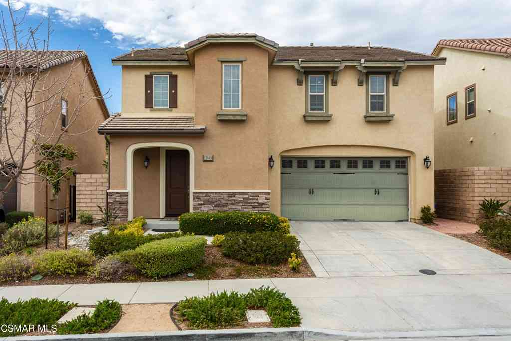 13969 Fox Glove Drive, Moorpark, CA, 93021,
