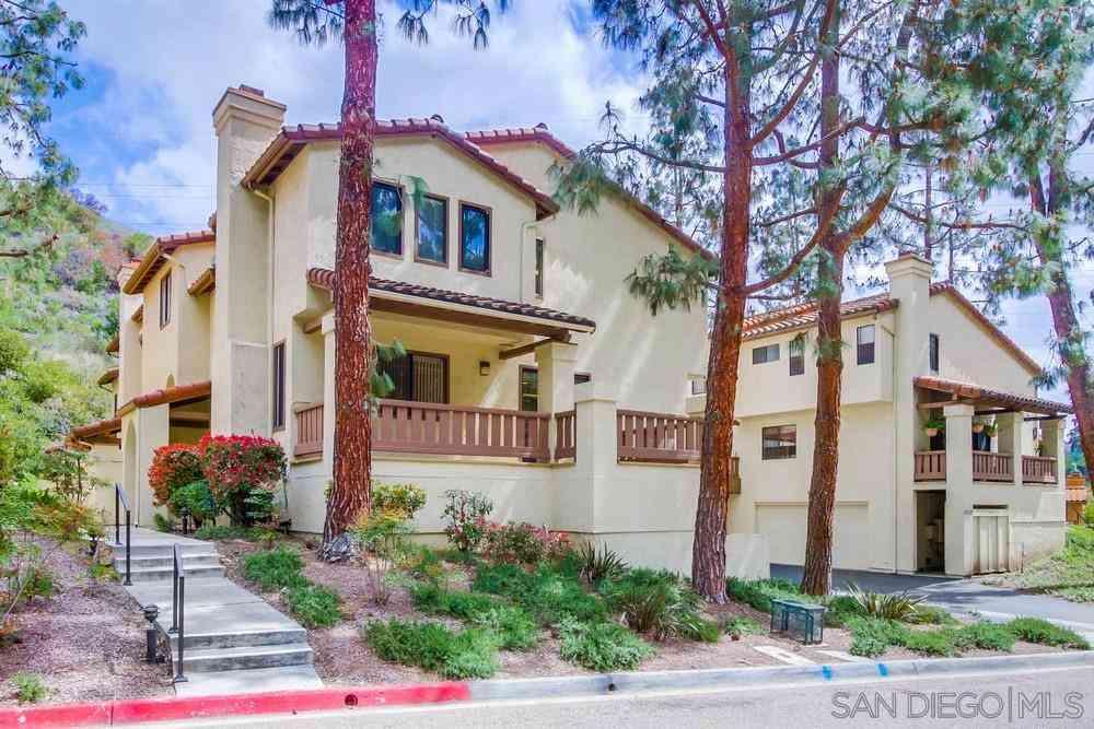 8010 Sevan Court #A, San Diego, CA, 92123,