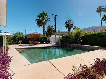 72883 Sierra Vista Road, Palm Desert, CA, 92260,