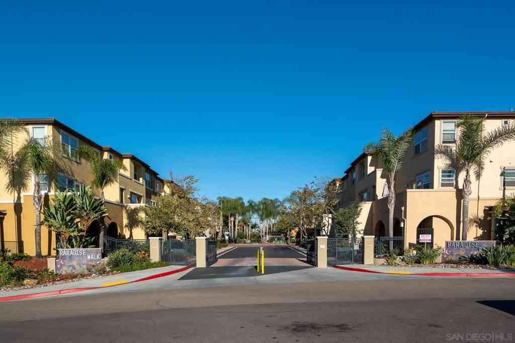 767 Paradise Way, National City, CA, 91950,