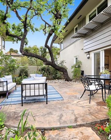 968 South Orange Grove Boulevard #A Pasadena, CA, 91105