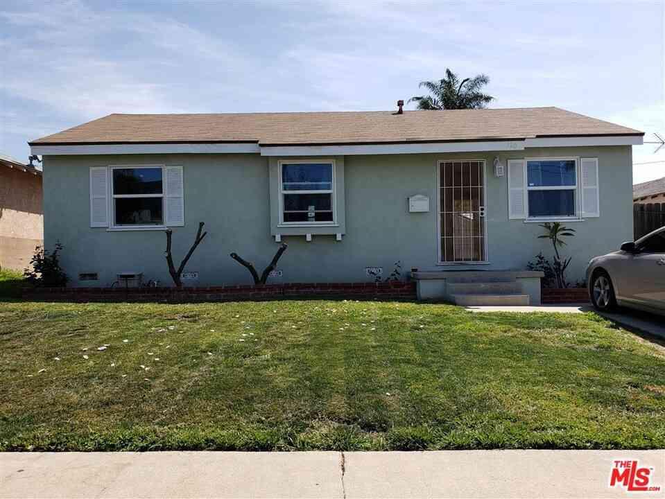 120 N Idaho Street, La Habra, CA, 90631,