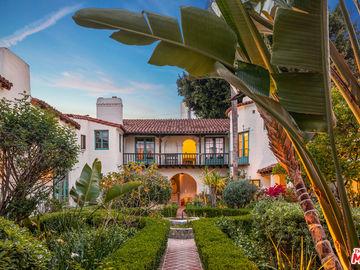 1471 Havenhurst Drive #7, West Hollywood, CA, 90046,