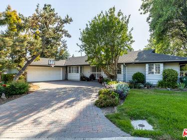 10307 Claire Avenue, Northridge, CA, 91326,